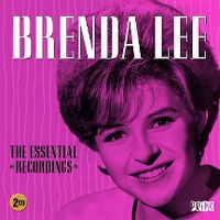 Cover Brenda Lee - The Essential Recordings