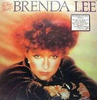 Cover Brenda Lee - The Very Best Of Brenda Lee