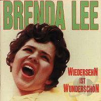 Cover Brenda Lee - Wiedersehn Ist wunderschön