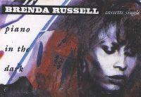 Cover Brenda Russell - Piano In The Dark