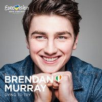 Cover Brendan Murray - Dying To Try