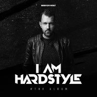 Cover Brennan Heart - I Am Hardstyle - # The Album