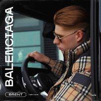 Cover Brent - Balenciaga