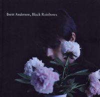 Cover Brett Anderson - Black Rainbows
