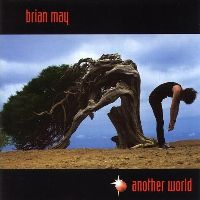 Cover Brian May - Another World