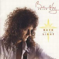 Cover Brian May - Back To The Light