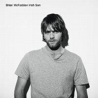 Cover Brian McFadden - Irish Son