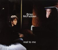 Cover Brian McFadden - Real To Me