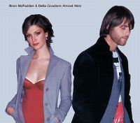 Cover Brian McFadden & Delta Goodrem - Almost Here
