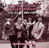Cover Brian Poole And The Tremeloes - Live At The BBC 1964-67