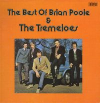 Cover Brian Poole And The Tremeloes - The Best Of Brian Poole & The Tremeloes