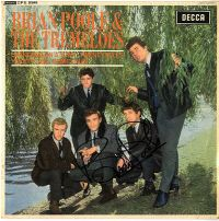 Cover Brian Poole And The Tremeloes - Twenty Miles