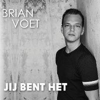 Cover Brian Voet - Jij bent het