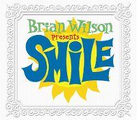 Cover Brian Wilson - Smile