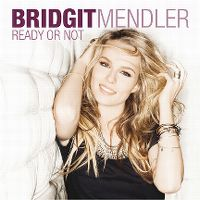 Cover Bridgit Mendler - Ready Or Not