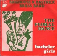 Cover Brighouse & Rastrick Brass Band - The Floral Dance