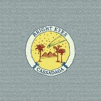 Cover Bright Eyes - Cassadaga
