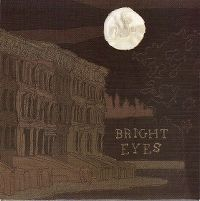 Cover Bright Eyes - Lua