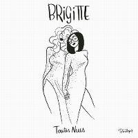 Cover Brigitte - Toutes nues