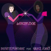 Cover Brigitte Fontaine feat. Grace Jones - Dancefloor