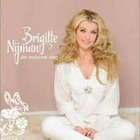 Cover Brigitte Nijman - De mooiste dag