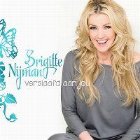 Cover Brigitte Nijman - Verslaafd aan jou