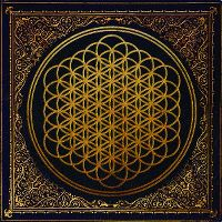 Cover Bring Me The Horizon - Sempiternal
