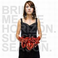 Cover Bring Me The Horizon - Suicide Season