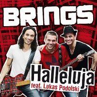 Cover Brings feat. Lukas Podolski - Halleluja