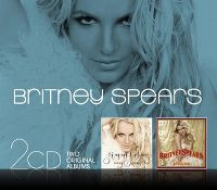 Cover Britney Spears - 2CD: Femme fatale / Circus