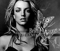 Cover Britney Spears - And Then We Kiss