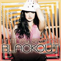 Cover Britney Spears - Blackout