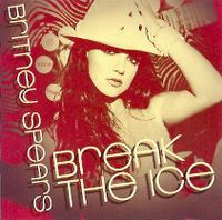 Cover Britney Spears - Break The Ice