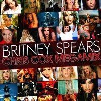 Cover Britney Spears - Chris Cox Megamix