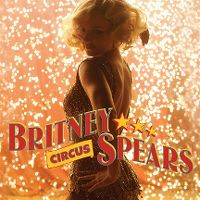 Cover Britney Spears - Circus
