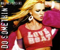 Cover Britney Spears - Do Somethin'