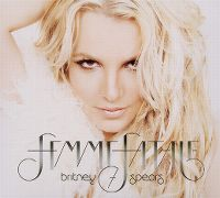 Cover Britney Spears - Femme Fatale