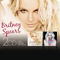 Cover Britney Spears - Femme Fatale + Britney Jean