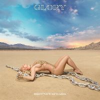 Cover Britney Spears - Glory