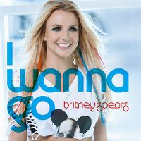 Cover Britney Spears - I Wanna Go