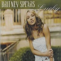 Cover Britney Spears - Lucky