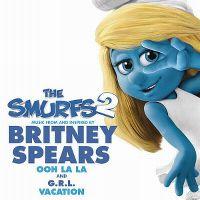 Cover Britney Spears - Ooh La La