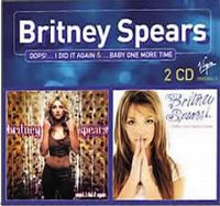 Cover Britney Spears - Oops!... I Did It Again / ...Baby One More Time