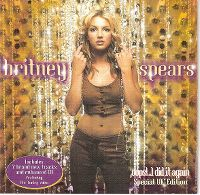 Cover Britney Spears - Oops!... I Did It Again