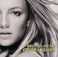Cover Britney Spears - Outrageous
