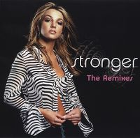 Cover Britney Spears - Stronger