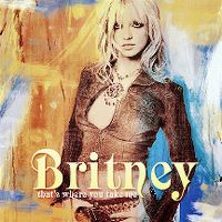 Cover Britney Spears - That's Where You Take Me