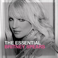 Cover Britney Spears - The Essential
