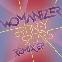 Cover Britney Spears - Womanizer