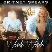 Cover Britney Spears - Work Work